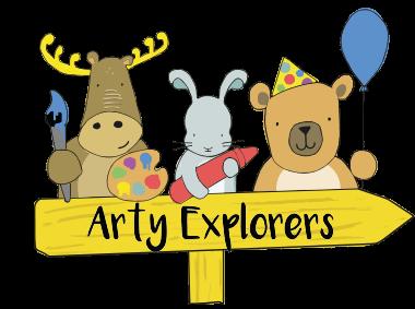 Arty Explorers