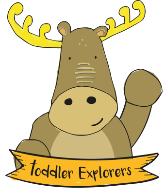 Toddler Explorers