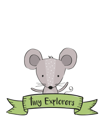 Tiny Explorers